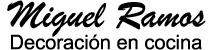 Miguel Ramos Logo